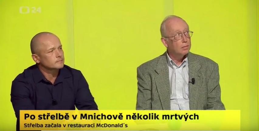 Mnichov 1