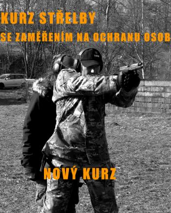 Střelba ochrana