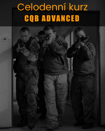 CQB Advanced