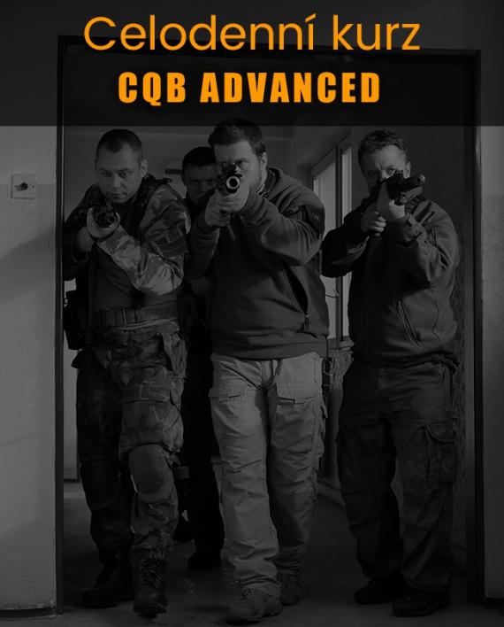 CQB Advanced
