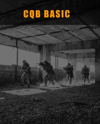 CQB Basic a