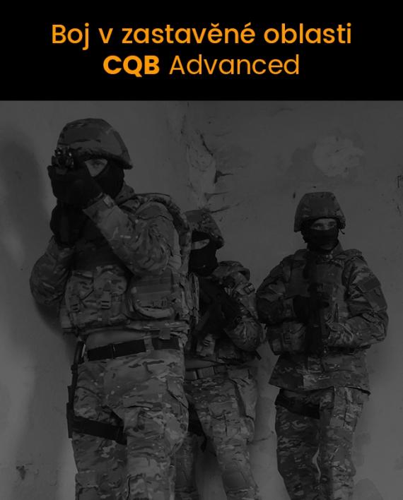 THOR-TAC-ikonka-Boj CQB Advanced
