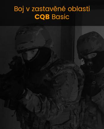 THOR-TAC-ikonka-Boj CQB Basic