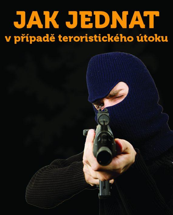 THOR TAC ikonka Teroristický útok