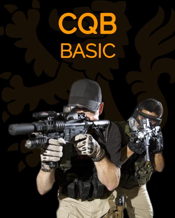 THORTAC Ikonka kurzu CQB BASIC