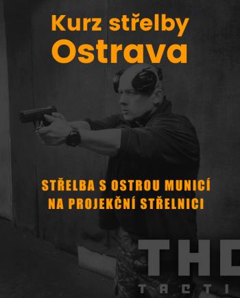 Ostrava projekční